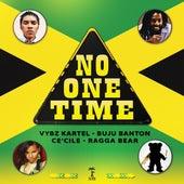 No One Time -Single by VYBZ Kartel