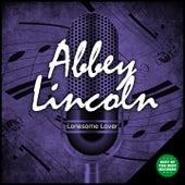 Lonesome Lover de Abbey Lincoln