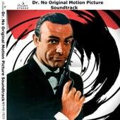 Dr. No (Original Motion Picture Soundtrack) by John Barry