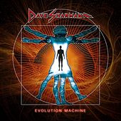 Evolution Machine by Dave Sharman