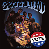Built To Last de Grateful Dead