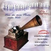Als der Schlager laufen lernte, Vol. 2 by Various Artists