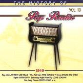 Pop Radio, Vol. 19 de Various Artists