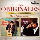 Los Originales Vol. 2 de Marco Antonio Vasquez