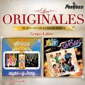 Los Originales von Grupo Latino
