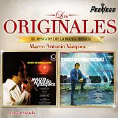 Los Originales Vol. 1 de Marco Antonio Vasquez