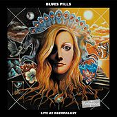Live At Rockpalast de Blues Pills