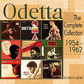 The Complete Collection: 1954 - 1962 by Odetta