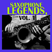 Saxophone Legends, Vol. 1 di Various Artists