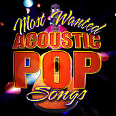 Most Wanted Acoustic Pop Songs by Merry Tune Makers