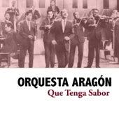 Que Tenga Sabor de Orquesta Aragón