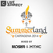 Summerland 2014 de Various Artists