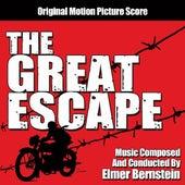 The Great Escape: Original Motion Picture Score von Elmer Bernstein