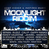 Moonlight Riddim von Various Artists