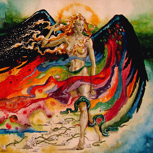 Astral Sabbat by Jess and the Ancient Ones