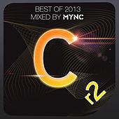 Cr2 Records Best of 2013 (Mixed by MYNC) by Various Artists