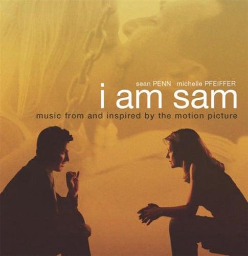 I Am Sam  (Original Soundtrack) by Various Artists