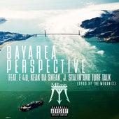 Bay Area Perspective (feat. E-40, Keak da Sneak, J. Stalin & Turf Talk) - Single de The Mekanix