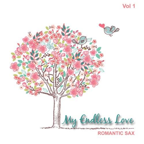 My Endless Love, Vol.1 by Romantic Sax