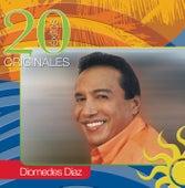 20 Exitos Originales de Diomedes Diaz