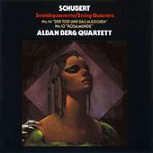 Schubert - String Quartets by Alban Berg Quartet