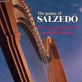The Genius Of Salzedo by Judy Loman
