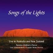 Songs Of The Lights von Toronto Children's Chorus