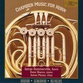 Chamber Music For Horn by James Sommerville