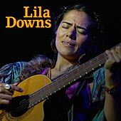 Live Session Ep de Lila Downs