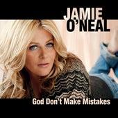 God Don't Make Mistakes von Jamie O'Neal