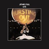 Bursting Out by Jethro Tull