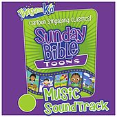 Sunday Bible Toons Music by Thingamakid