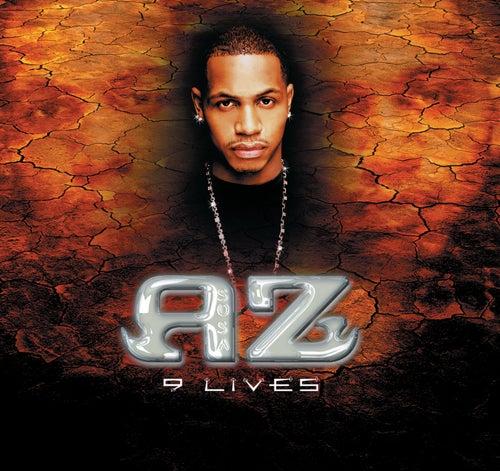 9 Lives by AZ