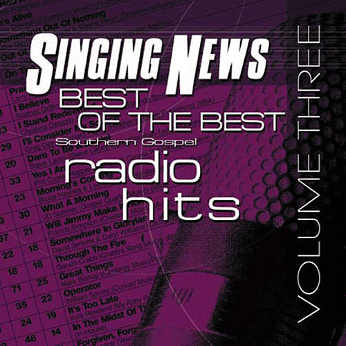 SINGING NEWS Best Of The Best Vol.3 by Various Artists