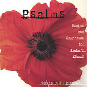 Psalms by Songs In His Presence