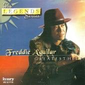 The Legends Series: Freddie Aguilar by Freddie Aguilar