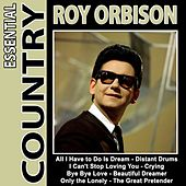Essential Country: Roy Orbison von Roy Orbison