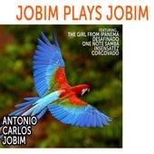 Jobim Plays Jobim von Antônio Carlos Jobim (Tom Jobim)