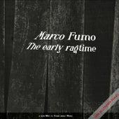 The Early Ragtime de Marco Fumo