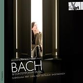 Bach & Contemporary Music by Alexandra Sostmann