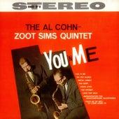 You 'N' Me (Bonus Track Version) by Al Cohn