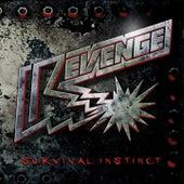 Survival Instinct de Revenge