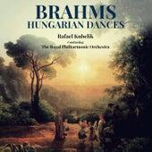 Brahms: Hungarian Dances de Royal Philharmonic Orchestra