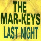 Last Night by The Mar-Keys