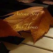 Autumn Song by Joe Thomas