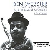 Cotton Tail von Ben Webster