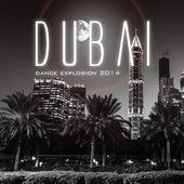 Dubai Dance Explosion 2014 by Various Artists