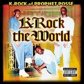 K-Rock the World by K-Rock