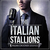 The Italian Stallions - Italian Crooner Legends de Various Artists