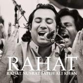 Rahat Nusrat Fateh Ali Khan by Rahat Nusrat Fateh Ali Khan